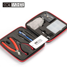 Buy Coil Father Tool Kit Combo Set Full Master DIY Kit Jig Meter Tweezers for $20.24 in AliExpress store
