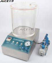 (vacuum sealing tester) vacuum performance tester tester and food packaging bag(China)