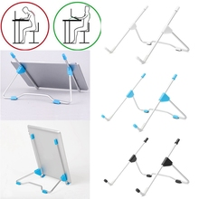 Portable Tablet Holder Mount Bed Laptop Stand Desk For Computer PC Notebook New Tablet Stand Mount Holder For IPAD Mobile Phone(China)