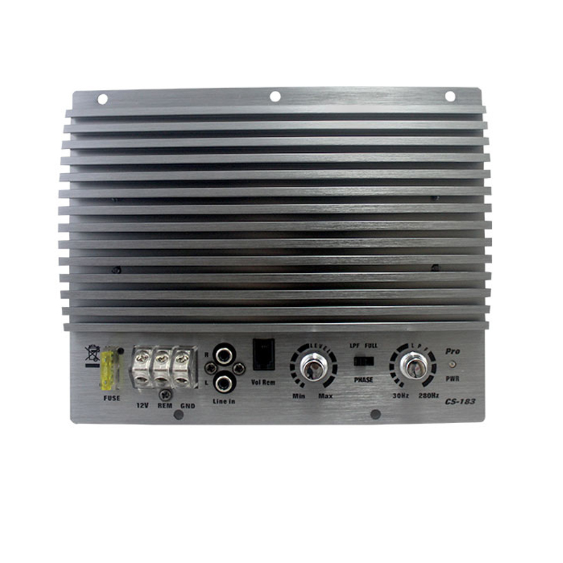 Car Amplifier Board