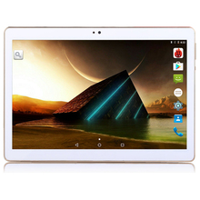 10 inch 3G 4G LTE Tablets MT8752 Octa Core Android 5.1 RAM 4GB ROM 32GB Dual SIM Cards 1280*800 IPS HD 10.1 inch Tablet PCs+Gifs