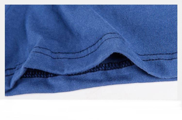 Male Men\`s Long Boxer Shorts Cotton Panties Mens Large Size Underpant Fat New Fashion Sexy Mr Underwear (20)