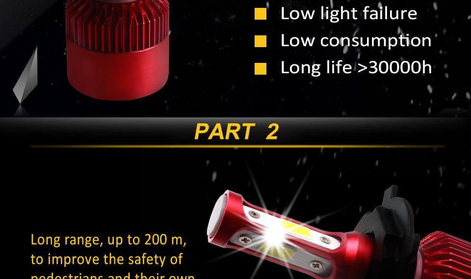 car lamp led cob bulb light  (5)