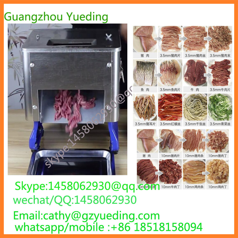 hot sale meat slicer machine