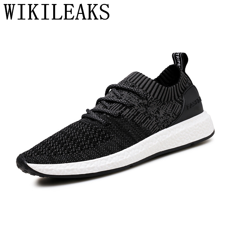 runner shoes summer sapatos tenis masculino shoes men trainers brand  sneakers men casual shoes breathable air mesh shoes 2017