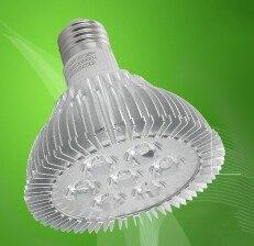 Ultra Bright 5W/7W 60 degree CREE E27 Dimmable PAR30 LED Light Bulb Lamp AC86-265V Free shipping<br><br>Aliexpress