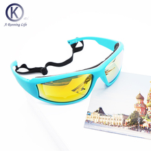 Quality Skiing Glasses Outdoor Goggles women & man snowboard Sunglasses New Brand Ski Goggles Snowboard Glasses include box