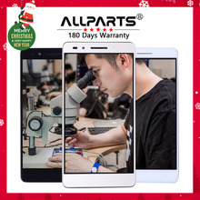 "Allparts ORIGINAL 5.2"" IPS LCD For HUAWEI Honor 7 LCD Display Touch Screen Honor 7 LCD Display Digitizer Assembly Replacement(China)"