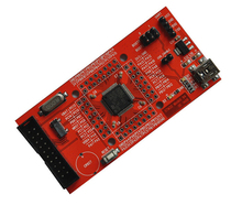 STM32 ARM Development Board system board minimum core Board 64 STM32F103R8T6
