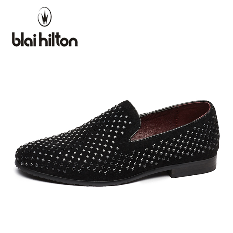 blaibilton Summer Genuine Leather Italian Loafers Men Casual Shoes Boat Moccasins Velvet Male Luxury Slip-On Driving Designer<br>