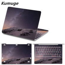Laptop Skin for Xiaomi Air 12.5 13.3 Vinyl Decal Laptop Sticker Cover for Xiaomi Air 12 13 Inch Computer Protective Sticker(China)