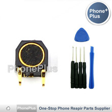 Microphone Inner MIC Replacement Part For Nokia N95 N95 8G N96 8800 Sirocco With Tools High Quality