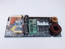 1000W Pure Sine Wave Inverter Power Board Modified Sine Wave Post Amplifier DIY Kits(China)
