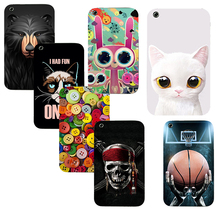 3GS Beautiful Original Plastic Printed Cartoon Phone Case For Apple iphone 3 3G 3GS Back Cover Printing Drawin Cell Phone Cases(China)
