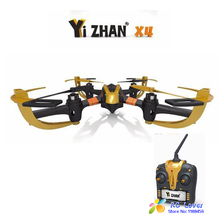Good RC Toys Original YIZHAN X4  2.4GHz (Normal Remote Control ) RC Quadcopter UFO with 6-Axis Gyro/LED Light RTF RC Helicopter