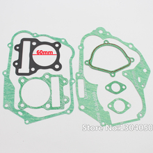 Engine Head Base Gasket Kit YX 160cc YX160ccPIT PRO TRAIL QUAD DIRT BIKE ATV BUGGY new