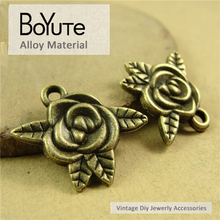 Buy western pendants for jewelry making and get free shipping on boyute 60 pieceslot 1820mm vintage western style aloadofball Choice Image