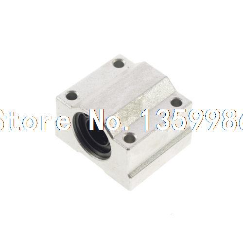 35mm Liner Motion Ball Units Pillow Block Slide With Open Bearing SBR35UU<br>