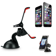 Hot Sale Universal Car-styling car phone holder for your mobile phone Windshield Holder for iphone car phone holder