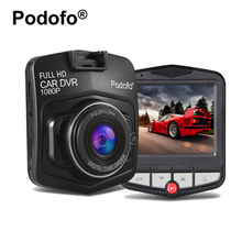 Podofo A1 Mini Car DVR Camera Full HD 1080P DVRS Recorder Video Registrator Night Vision G-sensor Blackbox Cameras Dash Cam NEW(China)