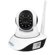 PLV 2017 New 720P HD Wifi Camera Network Surveillance Night Camera Indoor Home CCTV Camera Wifi Onvif Camera With Two-way Audio(China)