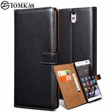 Wallet Cover Case For Sony Xperia C5 Ultra / Dual E5553 E5506 E5533 Flip PU Leather Phone Cover For Sony Xperia C5 Ultra Black