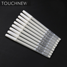 Touchnew 20PCS/Set 0.8MM Art Marker White Ink Color Photo Album markers Gel Pen Unisex Wedding Pen Gift for Kids Art supplies(China)