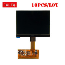 [10pcs/lot] 2017 Newly A+Quality Car Display LCD For AUDI Jaeger TT A3/A4 LCD Display Screen with lowest price on pomotion(China)