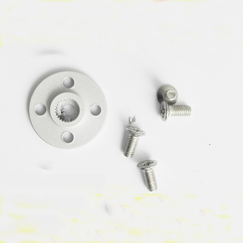 Metal-Servo-Disc-Hub-Horn-Metal-Steering-Wheel-Small-Disc-Stents-MG995-MG996R-Suitable-For-Standard (2)