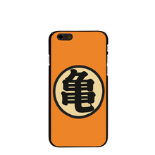 10085 dragon ball zt shirt Hard transparent Cover cell phone Case for iPhone 4 4S 5 5S 5C 6 6S Plus 6SPlus