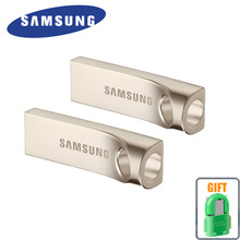 Buy SAMSUNG USB Flash 3.0 150MB/s 32GB 64GB 128GB USB Flash Drive Metal Mini PenDrive Memory Stick Storage Device U Disk Free Ship for $5.03 in AliExpress store