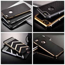 For Iphone 5s Cases Luxury Retro Hard Plastic Dual Layer Case For Apple iPhone 5 5S 5G Hybrid Slim TPU Cover Heavy Duty Shell