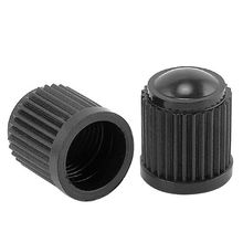 Mayitr 100pcs Plastic Car Bike Motorcycle Truck Wheel Tire Valve Stem Cap Dust Cover(China)