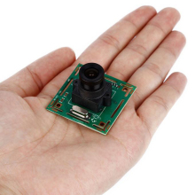 HD 700TVL CCD Mini Security Video PCB Board FPV Color Digital CCD Camera RC toy camera