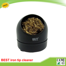 BEST soldering iron tip cleaner iron mouth wire sponge
