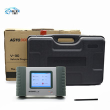 Original AutoBoss V30 Auto Scanner Online Update SPX AUTOBOSS V30 Unequalled Vehicle Diagnosis tool for America,Europe,Asia cars