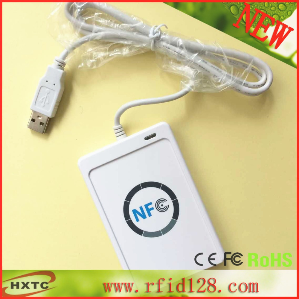 Ultralight Card Reader Writer ACR122U Support Reprogram<br>