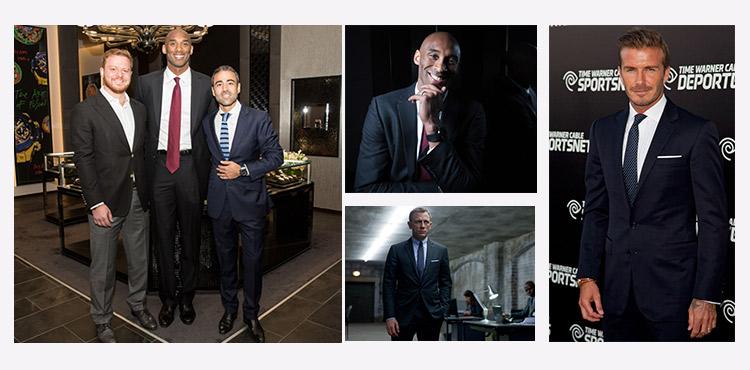 HTB1HLHNsoUIL1JjSZFrq6z3xFXaw - 2017 Men Business Suit Slim fit Classic Male Suits Blazers Luxury Suit Men Two Buttons 2 Pieces(Suit jacket+pants)