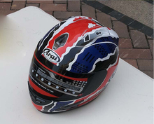 Arai helmet RX 7 RR5 Doohan Motorcycle helmet Run helmet Racing helmet Full face(China)