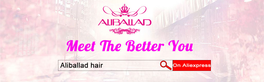 0 aliballad hair