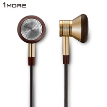 1More EO303 Earphone with Microphone for Xiaomi Samsung Android Mobile Phones