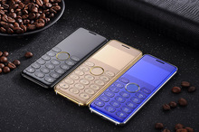 Original Ulcool V2T M11 metal body bluetooth 2.0 dialer with mp3 FM dual SIM Luxury Mobile cell phone(China)