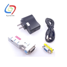 Free shipping!!!BT578 RS232 wireless male and female head of master-slave universal serial Bluetooth adapter, Bluetooth module
