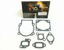 4 Bolt Engine Gasket Set for 26cc 29cc 30.5cc 4 bolt engine parts for hpi km rovan baja 5b 5t rc cars(China)