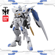 Anime Bandai Furumekanikusu Mobile Suit Gundam Blood iron Orufenzu Gundam Bael 1/100 TV scale model l Action Figure Robot toy