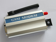 GSM Modem Pool with Q2406 Wavecom Module For Send SMS MMS usb interface