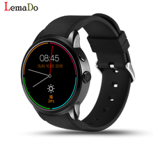 Lemado X200 Smart Watch Phone with Android 5.1 os MTK6580 quad core 1.3GHZ support SIM card MP3 Wifi bluetooth GPS smartwatch