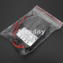 NEW BLACK Day Work Night Off Solar DC 5V-18V Controller Light Control Switch Module 5CM,2.8M Version B * FD018