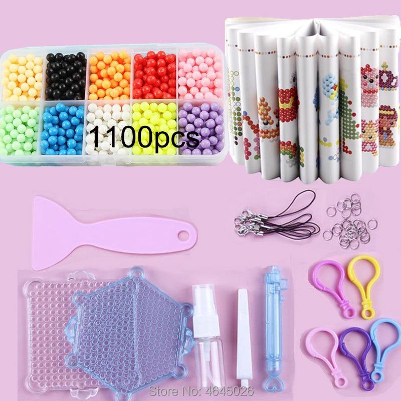 kids beads 10grid