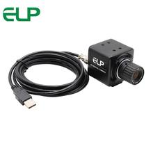 8MP 3264X2448 HD 1/3.2 Sony IMX179 4mm manual focus lens 3m usb cable Auto exposure security usb camera for industrial equipment